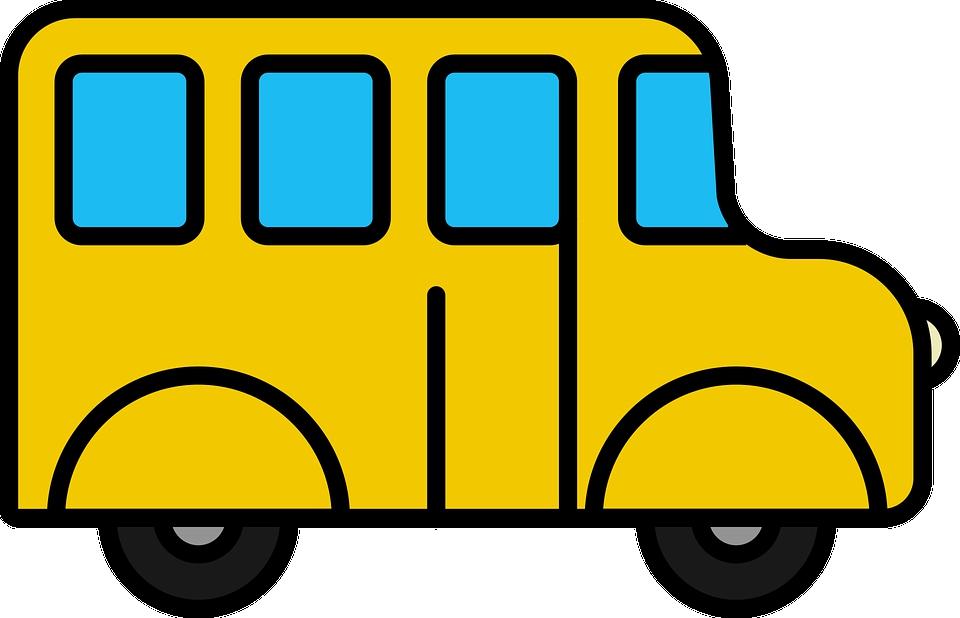 Gezocht! Bus-vrijwilliger!