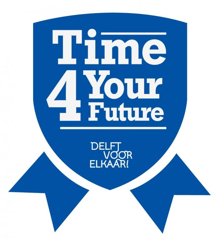 Delftse jongeren leren iets te betekenen voor de samenleving