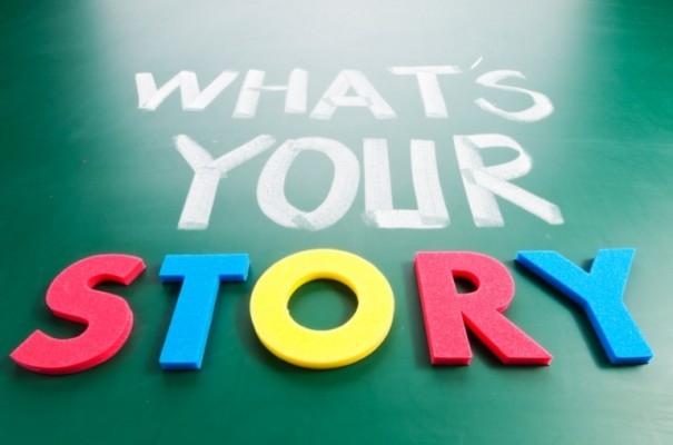 Workshop Storytelling voor bewoners